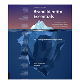 Brand Identity Essentials: 100 Principles for Building Brands