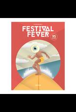 Festival Fever, Poster Design
