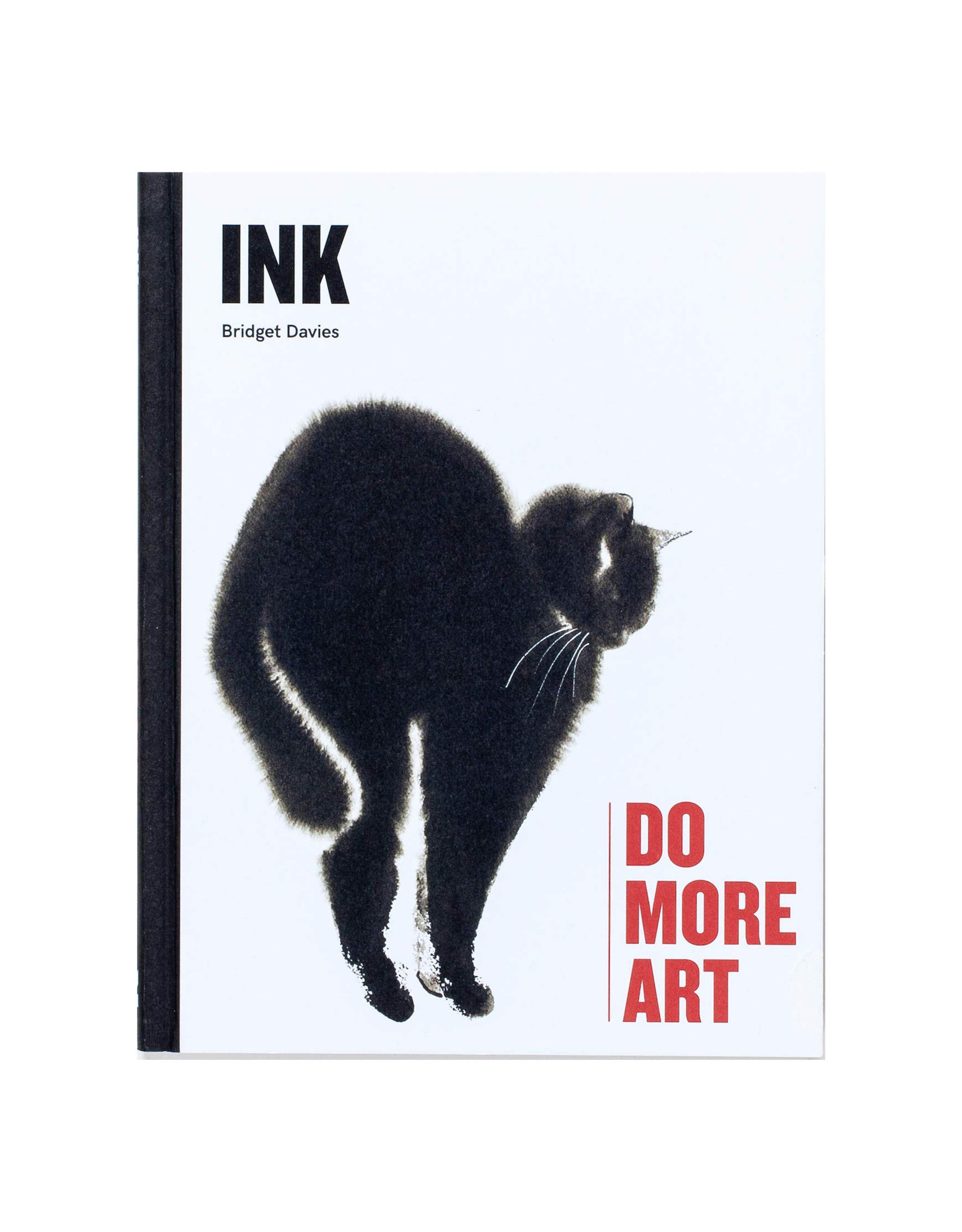 Ink: Do More Art