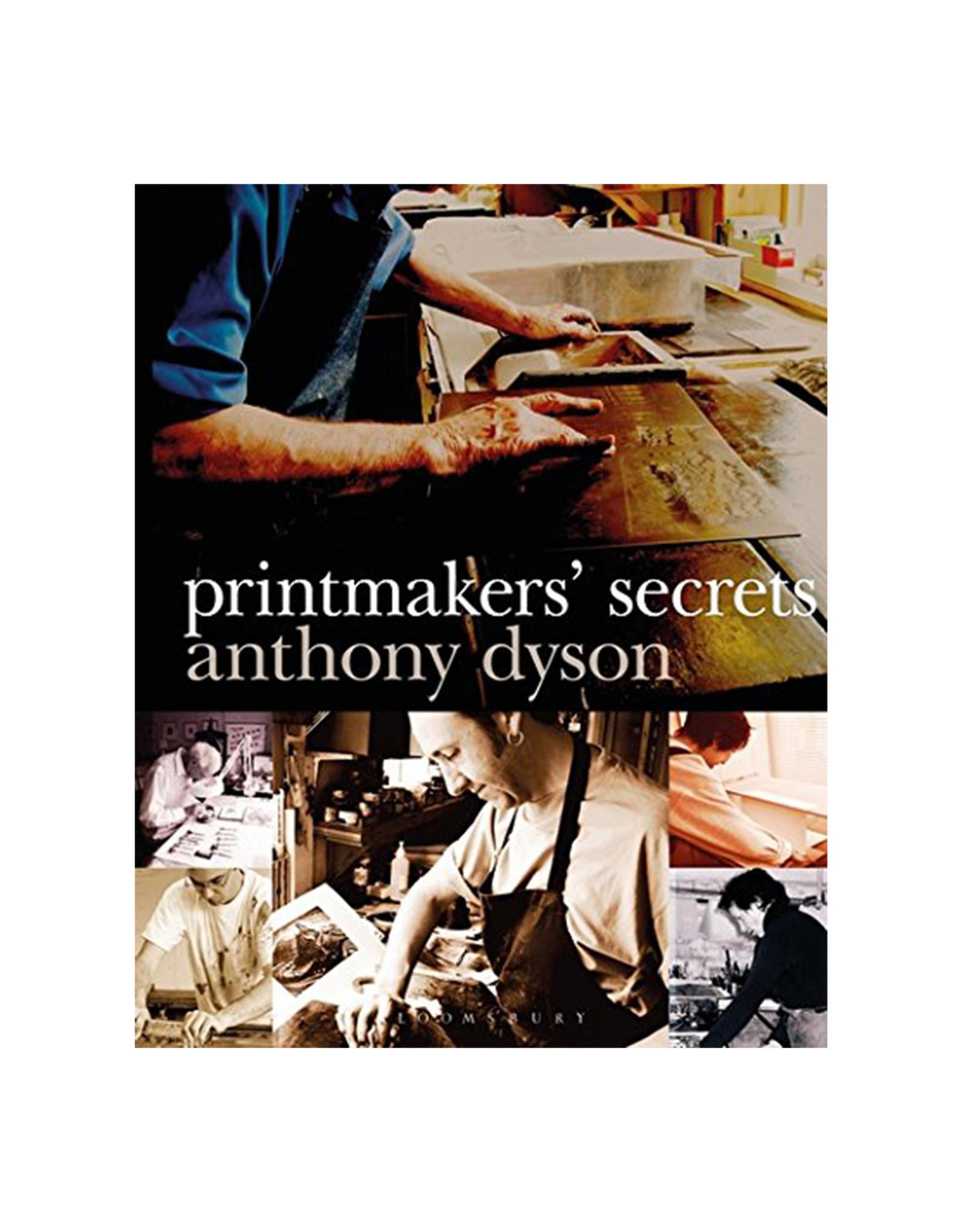 Printmakers' Secrets