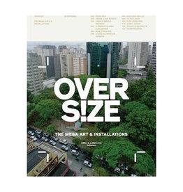 Oversize: The Mega Art and Installations