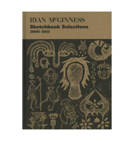 Ryan McGinness: Sketchbook Selections 2000-2012