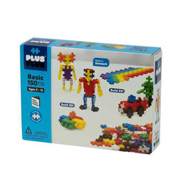 Plus Plus Mini, Basic 150 pieces