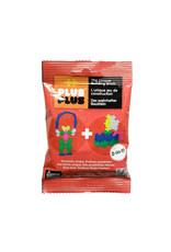 Plus Plus Mini Party Pack, Neon (35 pc.)