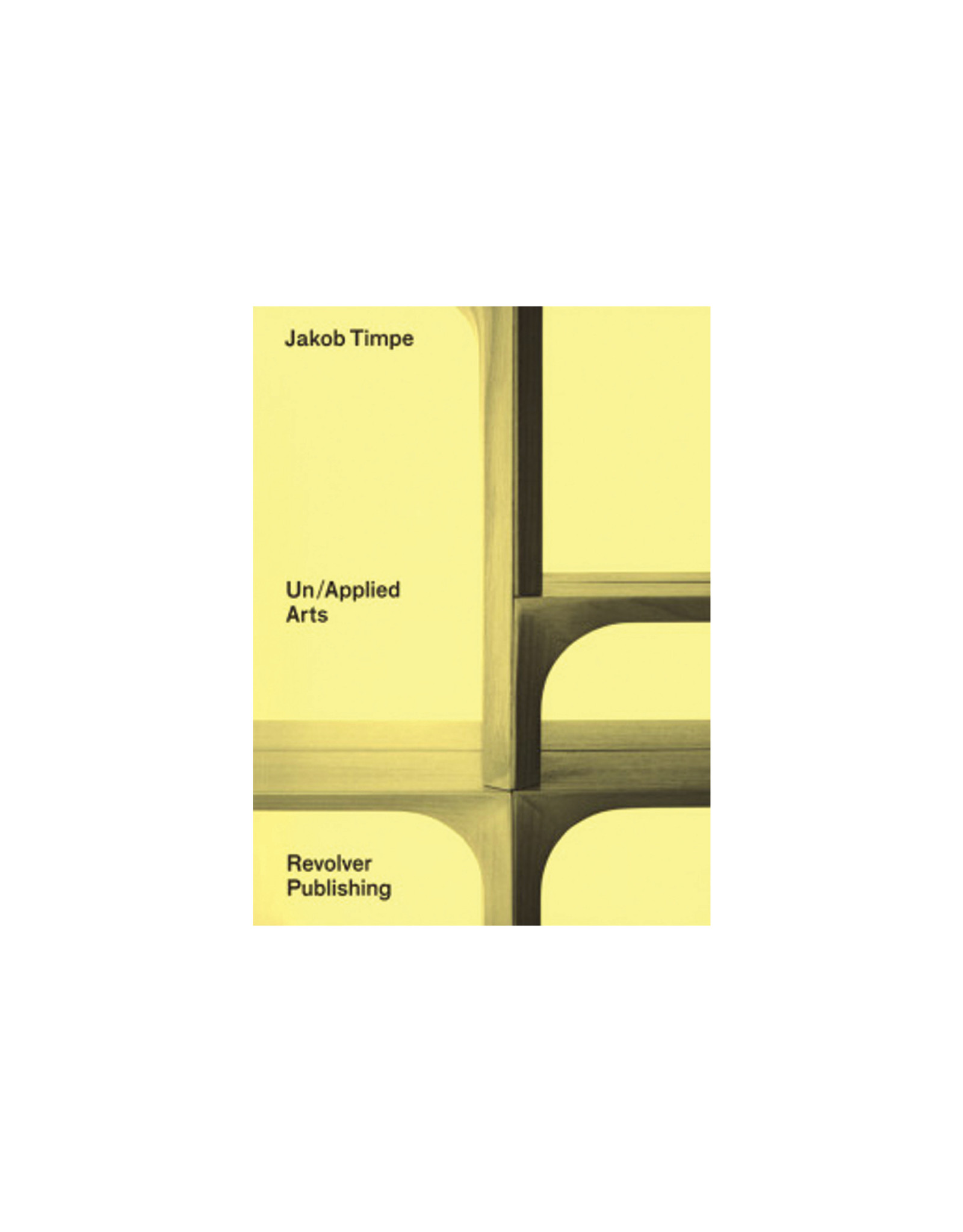 Jakob Timpe - Un/Applied Arts
