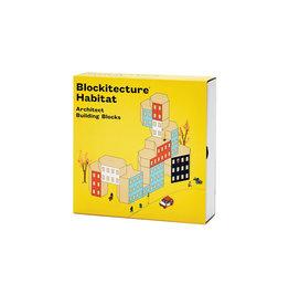 Areaware Blockitecture: Habitat