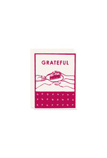 Heartell Press Grateful for Pie Card