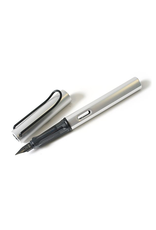 LAMY AL-star Fountain Pen, Aluminum, Fine Nib