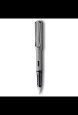LAMY AL-star Fountain Pen, Graphite, Fine Nib