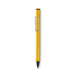 LAMY safari Mechanical Pencil, Yellow