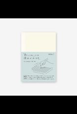 Midori MD Notebook A6, Grid