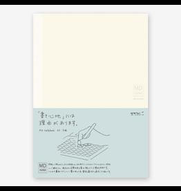 Midori MD Notebook A5, Grid