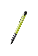 LAMY AL-Star Ballpoint Pen, Charged Green (2016 Special Edition)