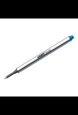 LAMY M66 Rollerball Pen Refill, Blue