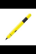 LAMY pico Ballpoint Pen, Neon Yellow (2018 Special Edition)