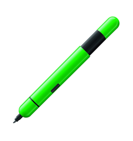 LAMY pico Ballpoint Pen, Neon Green (2019 Special Edition)