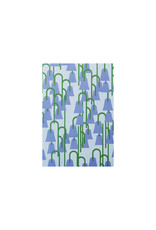 Scout Editions Gift Wrap, Bluebells
