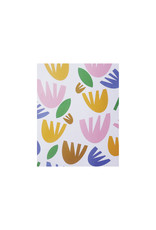 Scout Editions Gift Wrap, Tulips