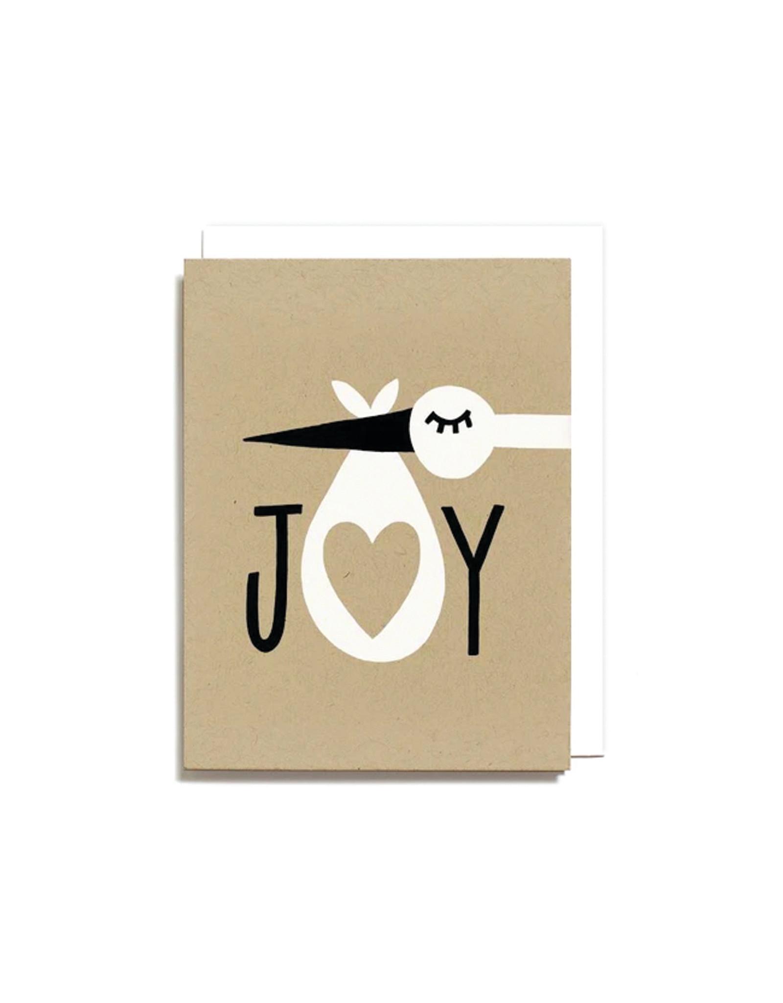 Worthwhile Paper Card, Bundle of Joy