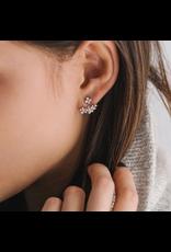 Lover's Tempo Petal Pusher Ear Jacket
