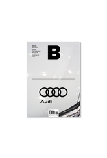 Magazine B, Issue 23 Audi