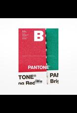 Magazine B, Issue 46 Pantone