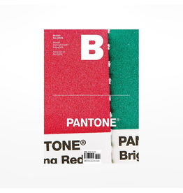 Magazine B, Issue 46 Pantone