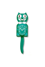 Kit-Cat Klock, Green Beauty