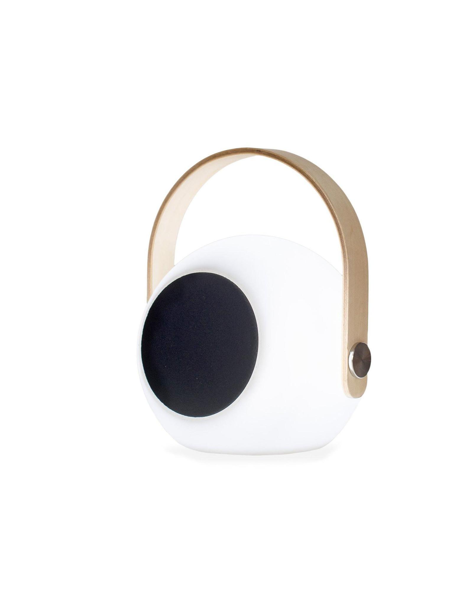Amped & Co Vibe Bluetooth Lantern Speaker