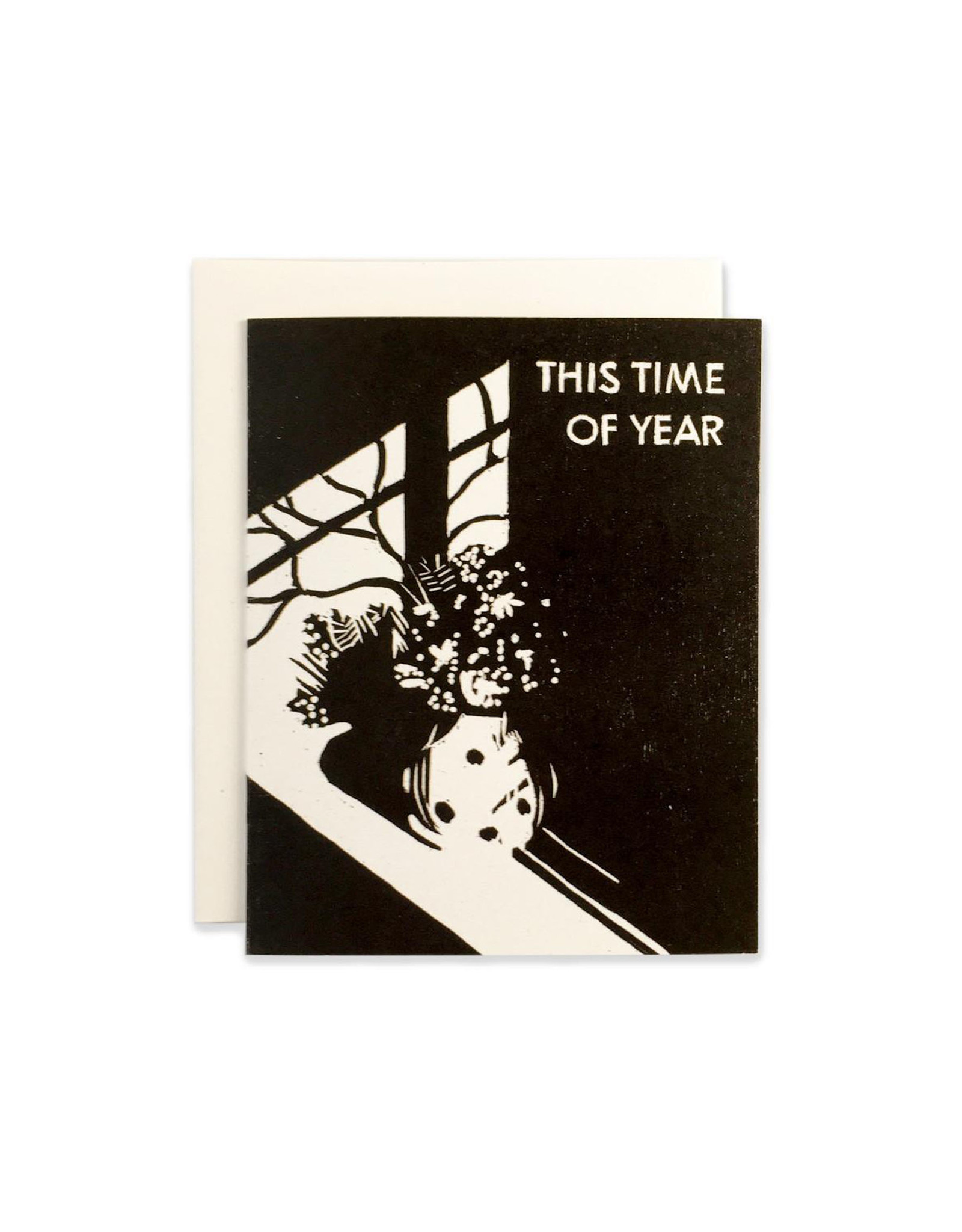 Heartell Press This Time of Year Card