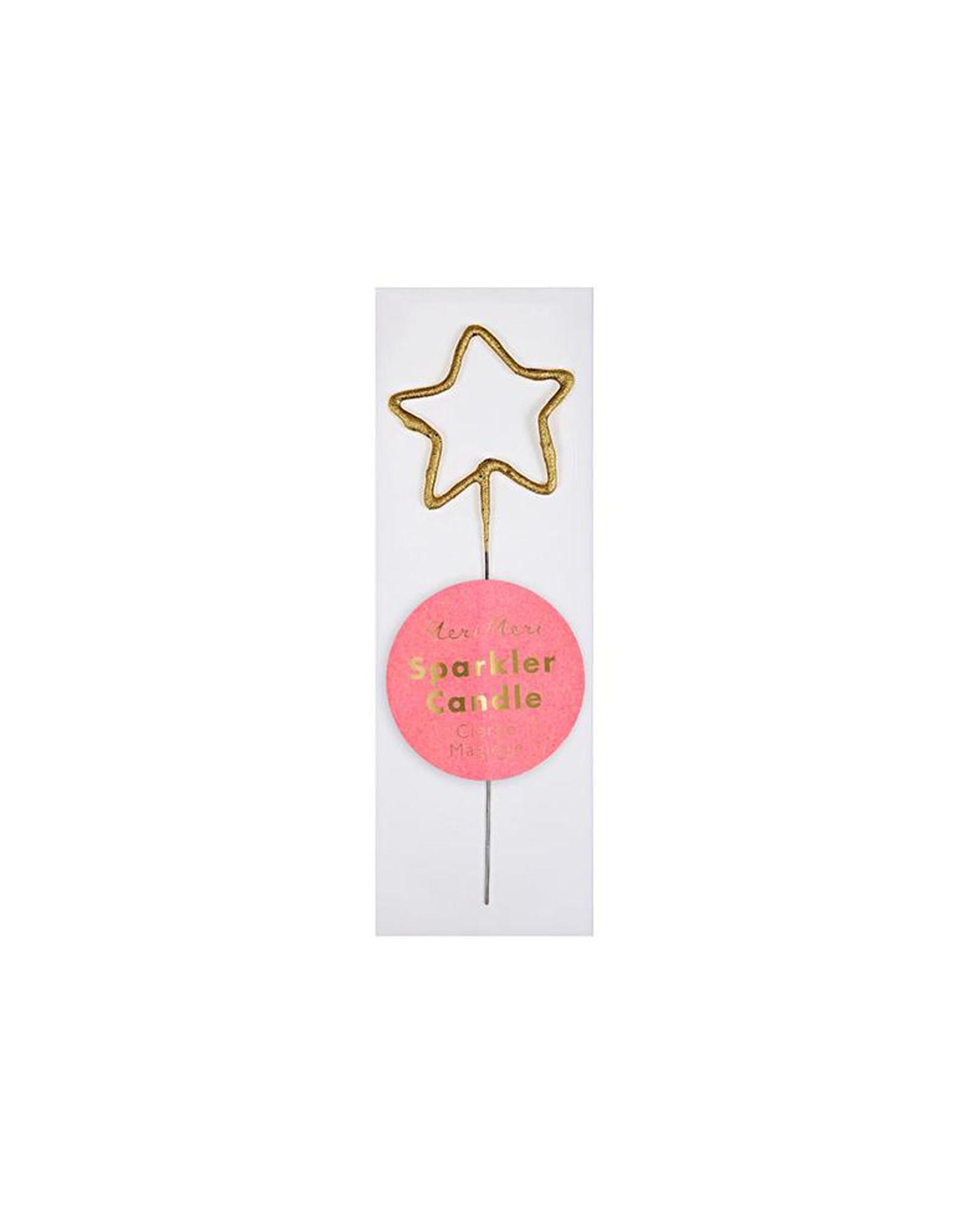 Meri Meri Wondercandle Star Sparkler