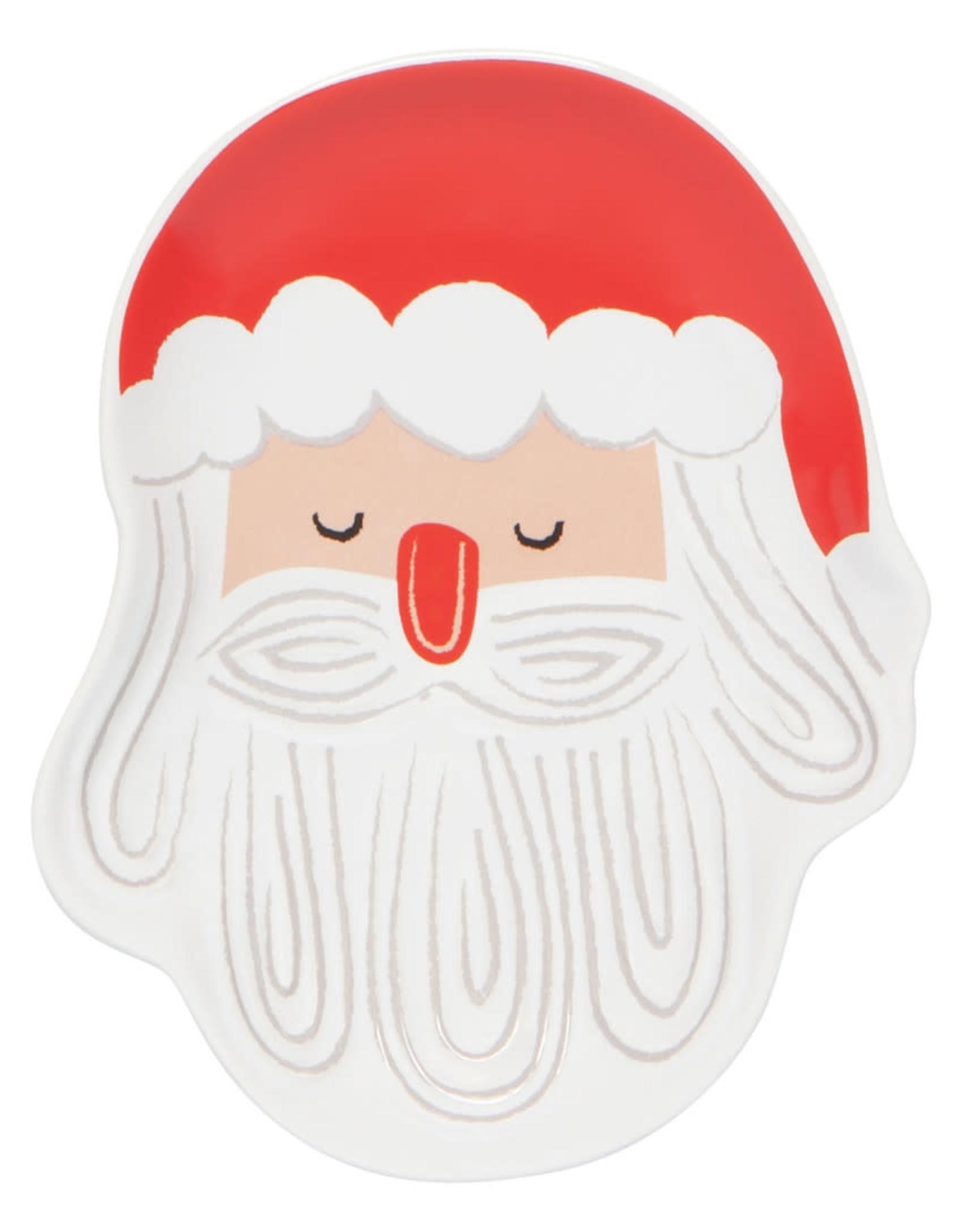 Danica Must Be Santa Holiday Bowl, Set of 3