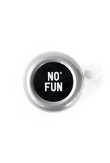 No Fun Bicycle Bell