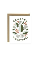 Worthwhile Paper Card, Season's Greetings