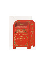 Rifle Paper Co. Letters to Santa Card