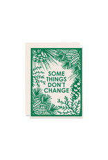 Heartell Press Some Things Don't Change Card