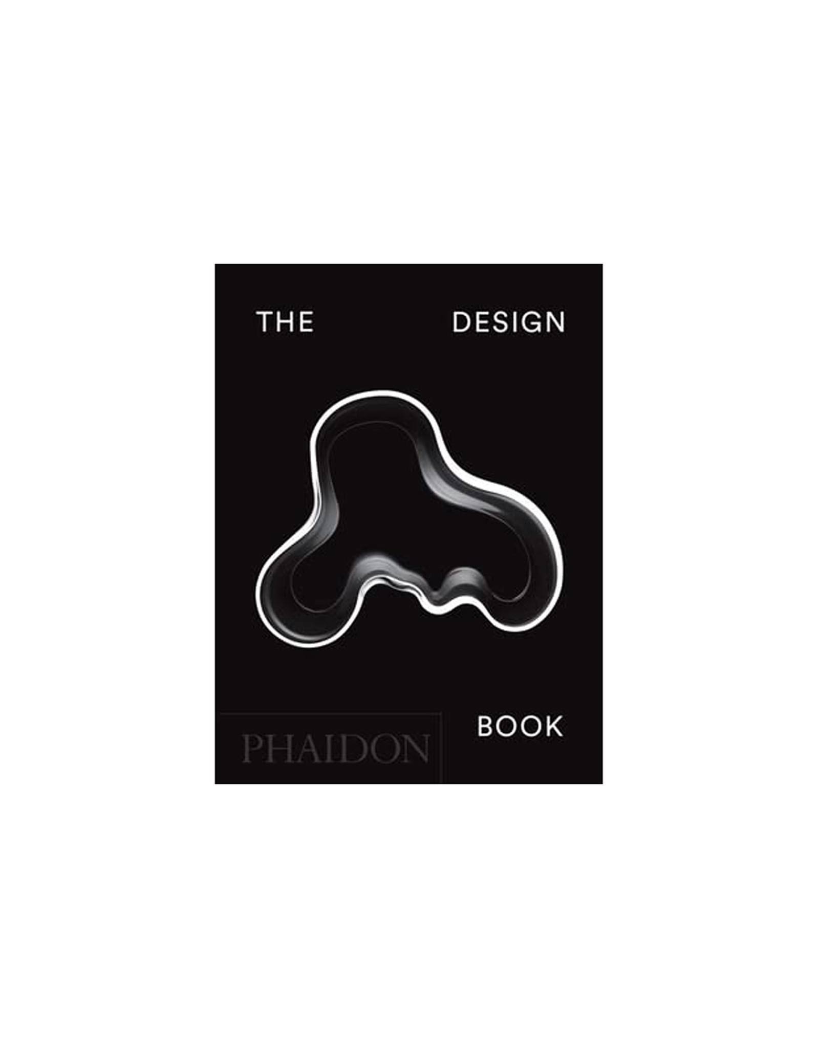 The Design Book (Phaidon 2020)