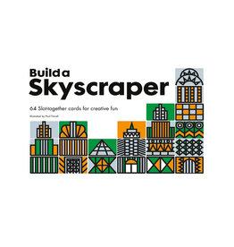 Build A Skyscraper, Building Card Kit