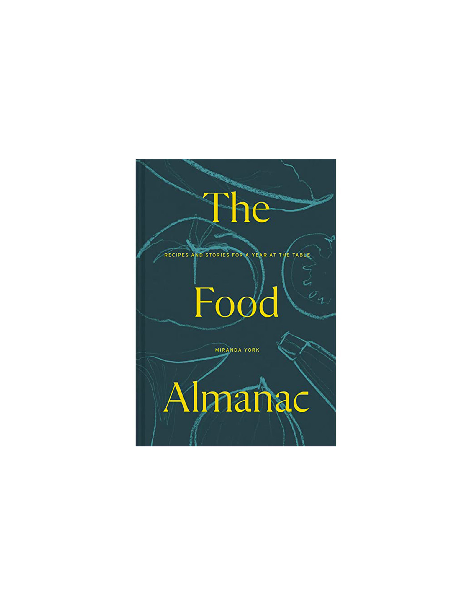 At the Table: The Food Almanac
