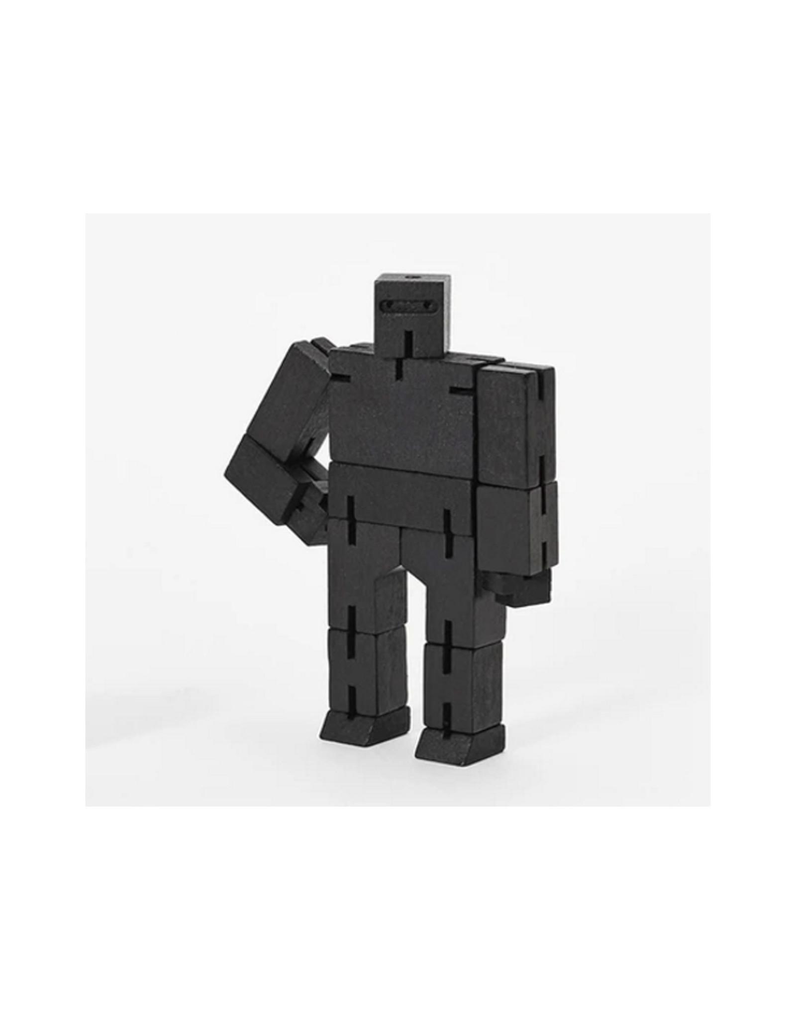 Cubebot Micro Ninja, Black