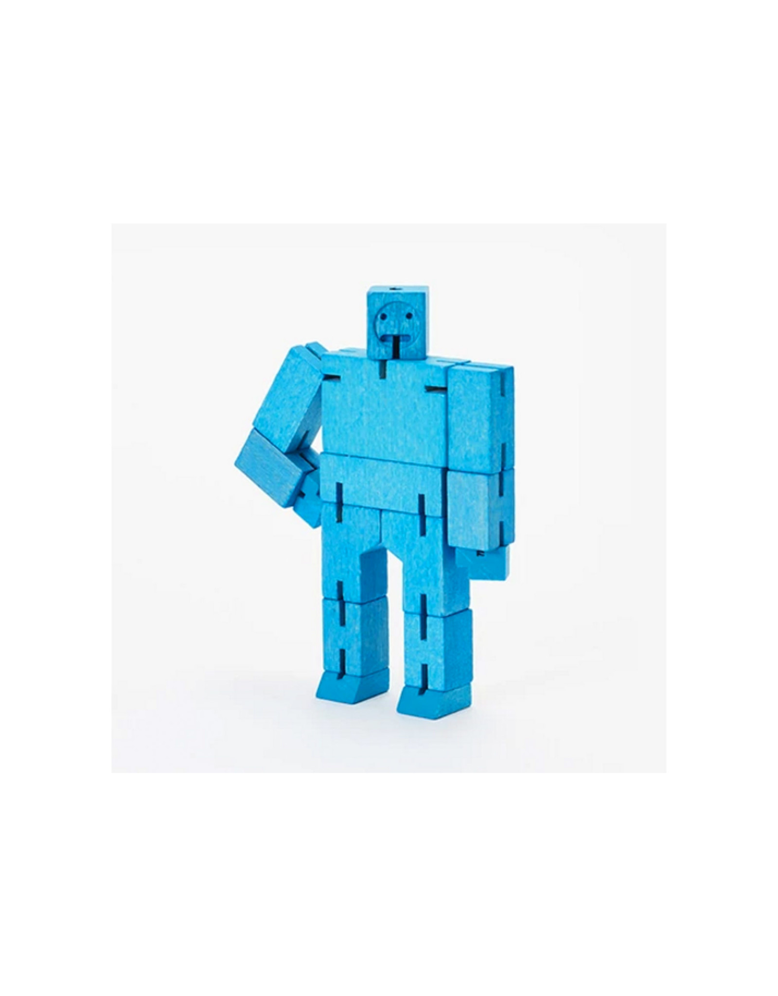 Cubebot Micro, Blue