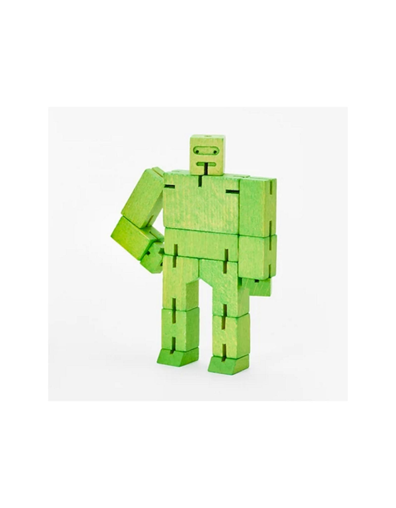 Cubebot Micro, Green