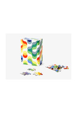 Areaware Pattern Puzzle, Small,  Arc