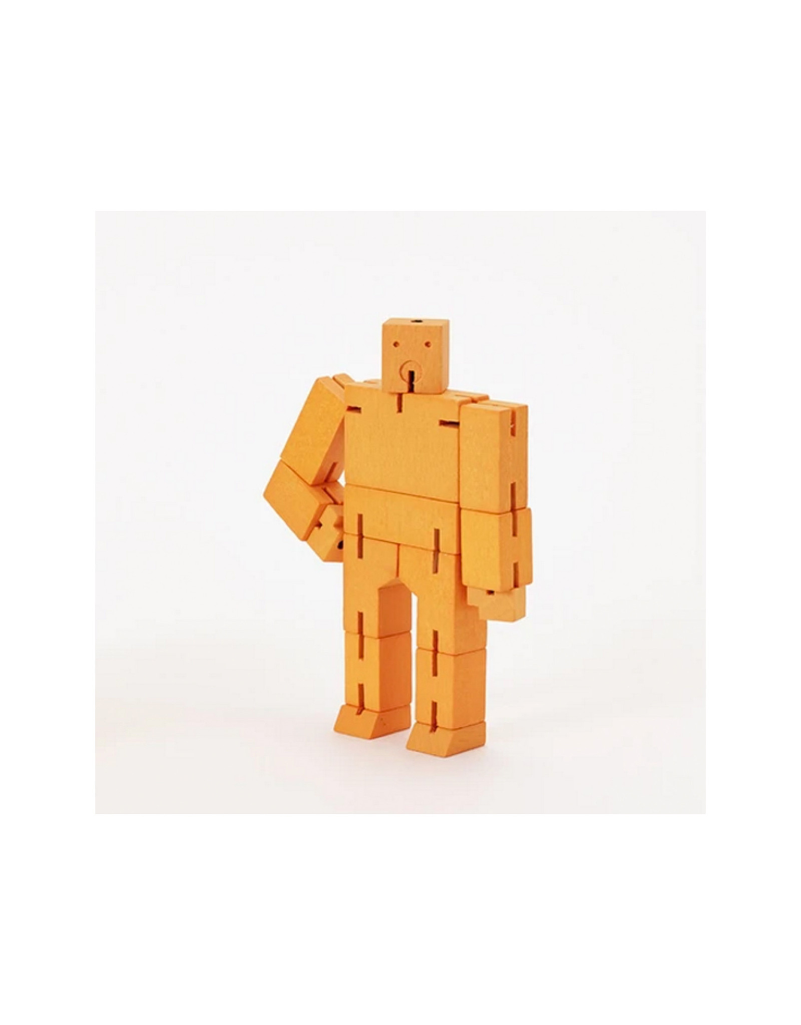 Cubebot Micro, Orange