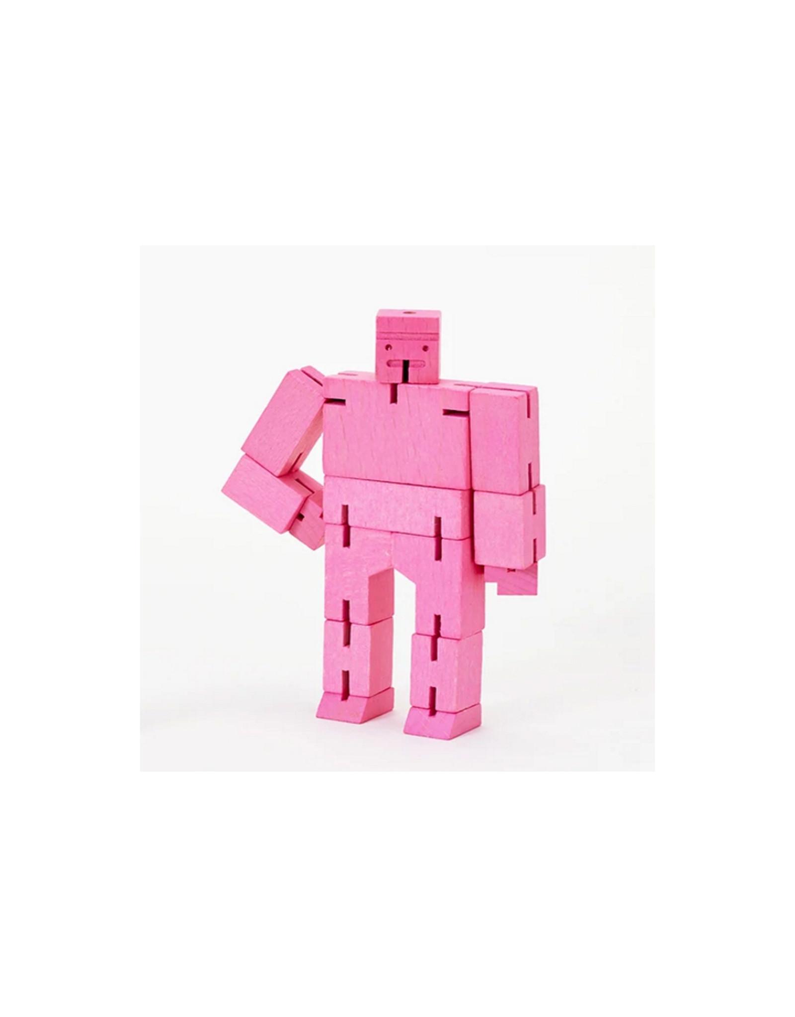 Cubebot Micro, Pink
