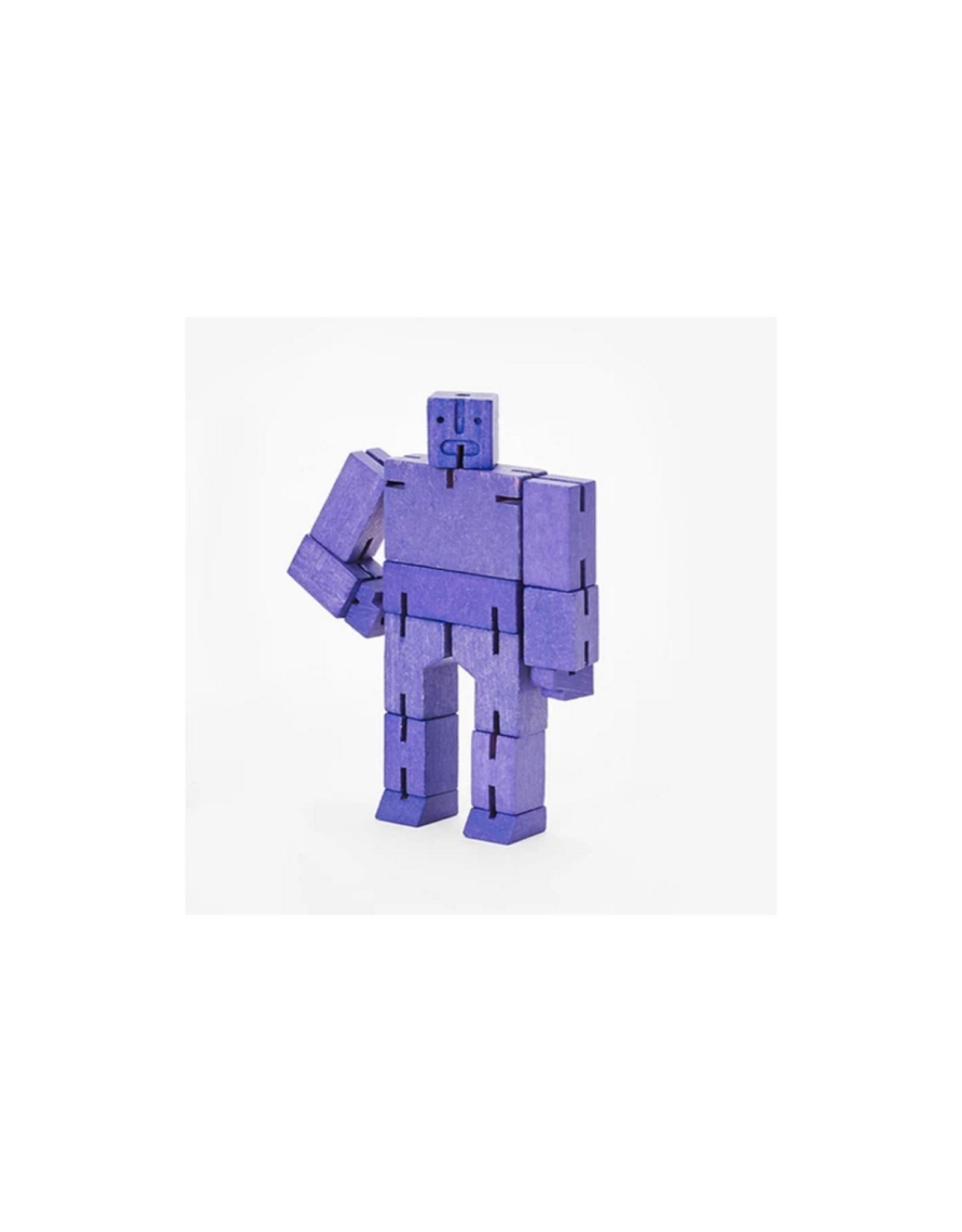 Cubebot Micro, Purple