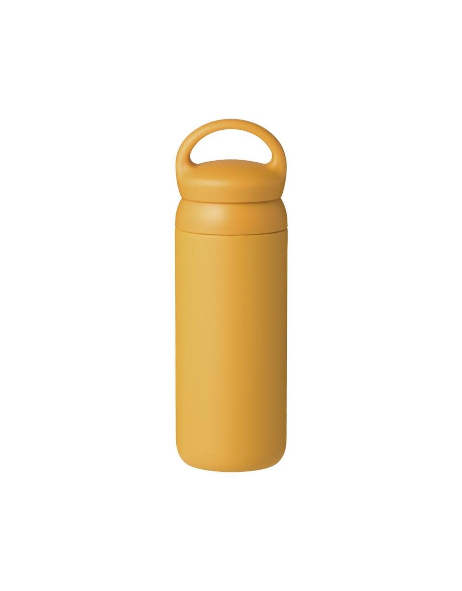 Kinto Day Off Tumbler, Mustard