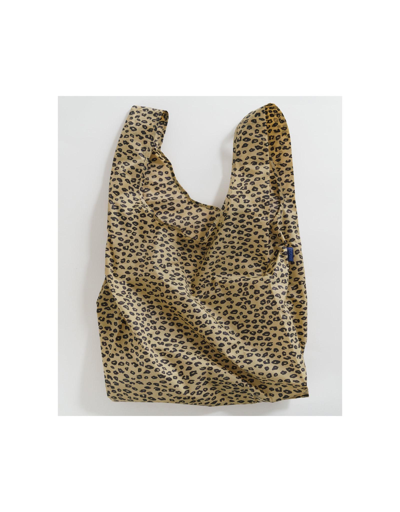 Baggu Big, Honey Leopard