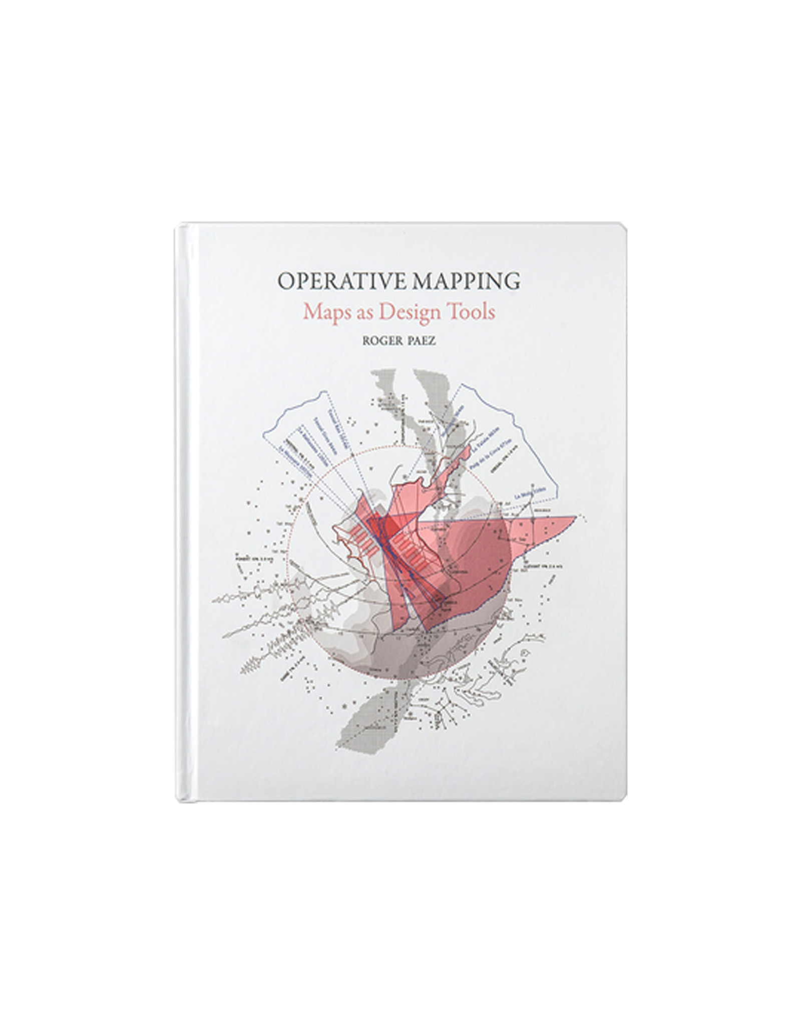 Operative Mapping