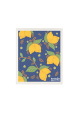 Danica Ecologie Swedish Sponge Cloths, Provencal Lemons